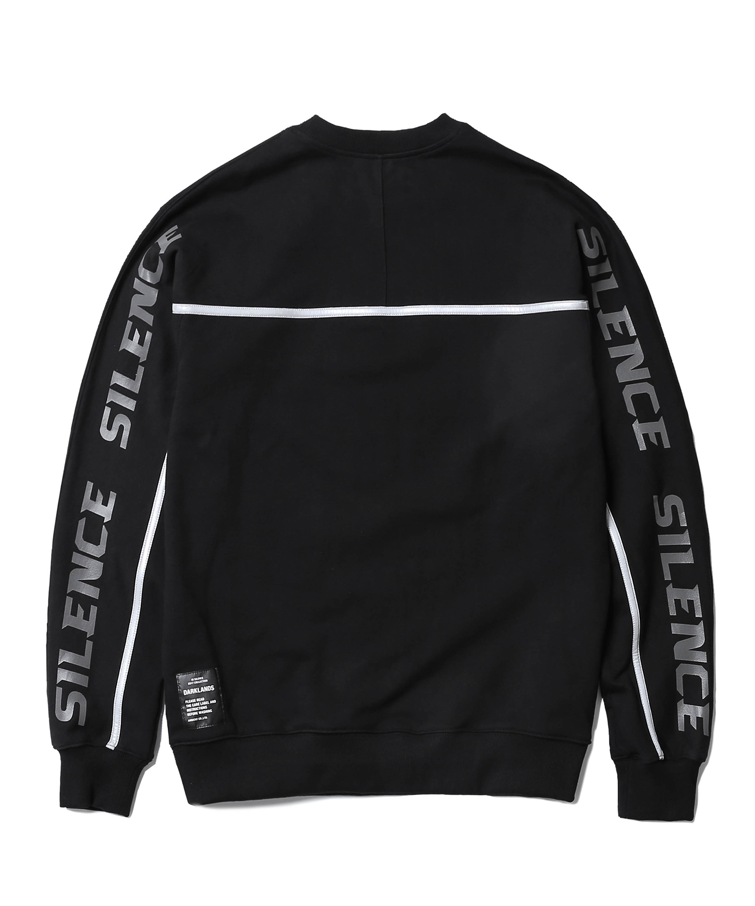 Reflective Sweatshirt