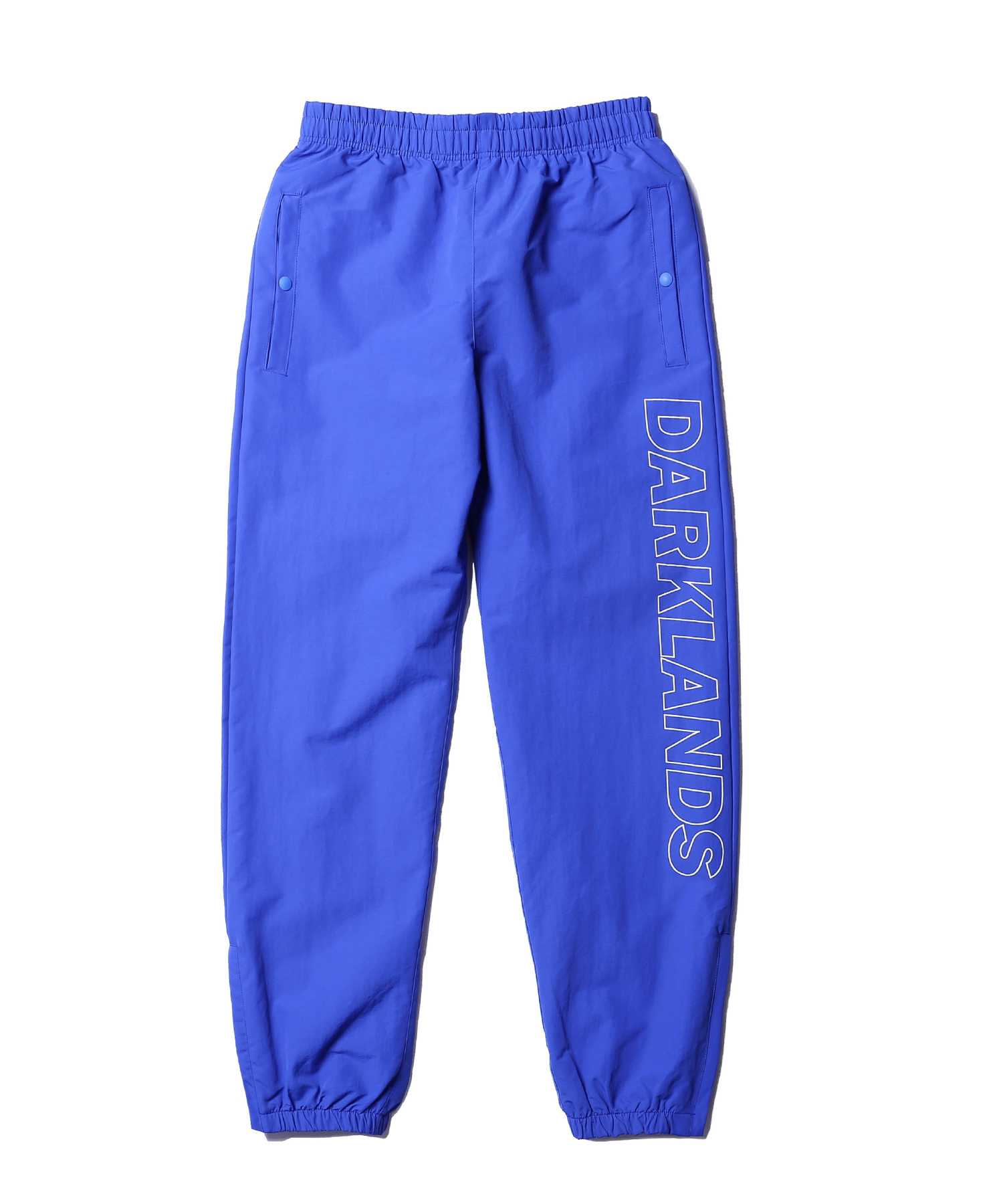 Darkland Track Pants (Blue)