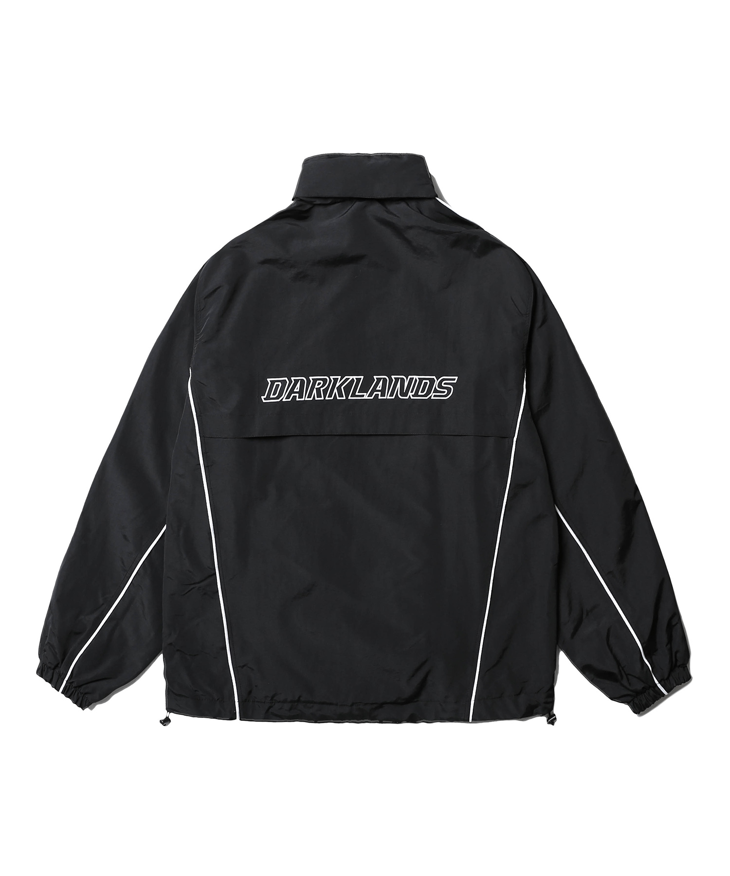 Darkland Wind Jacket (Black)
