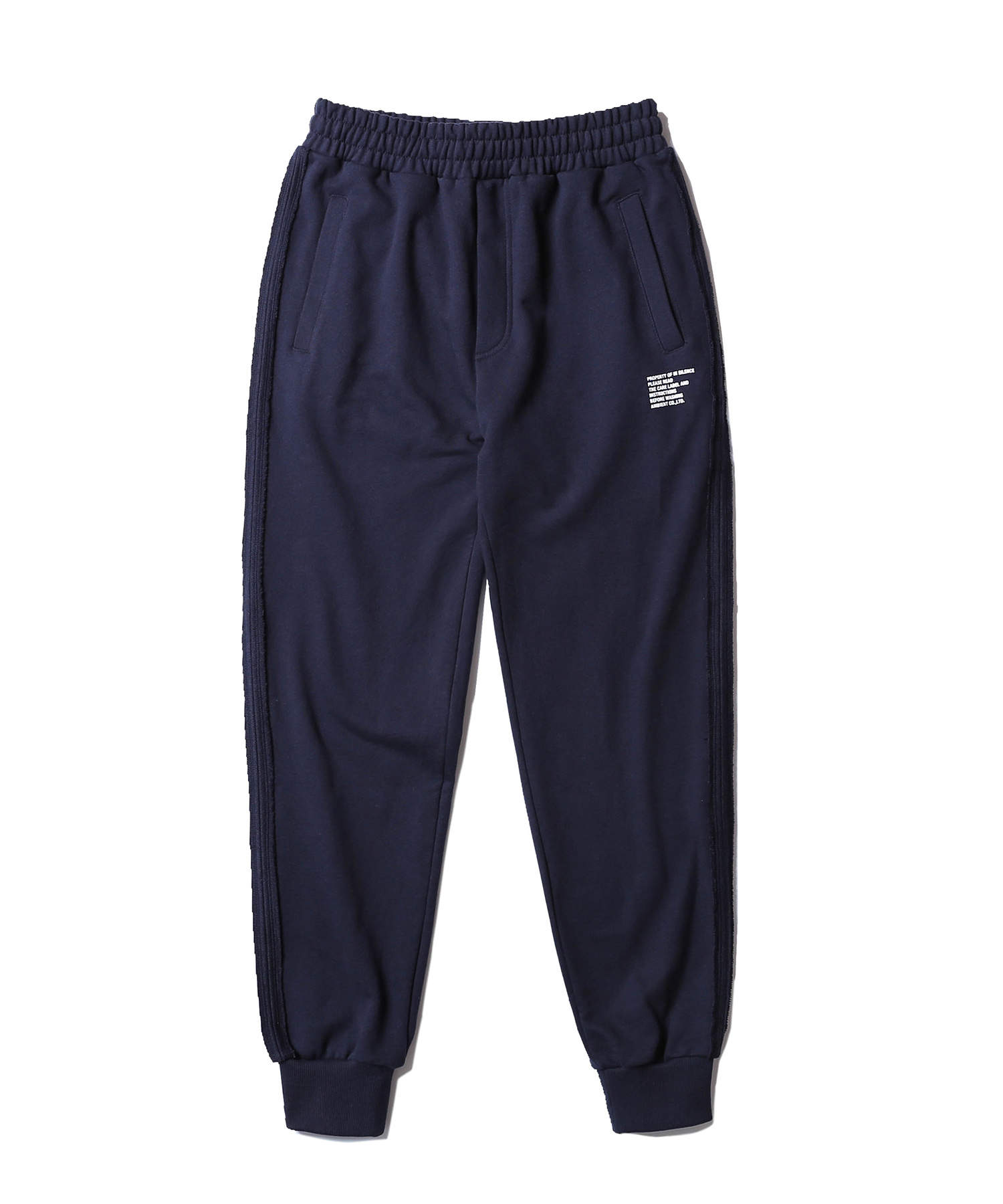 SL Jogger Pants (Navy)