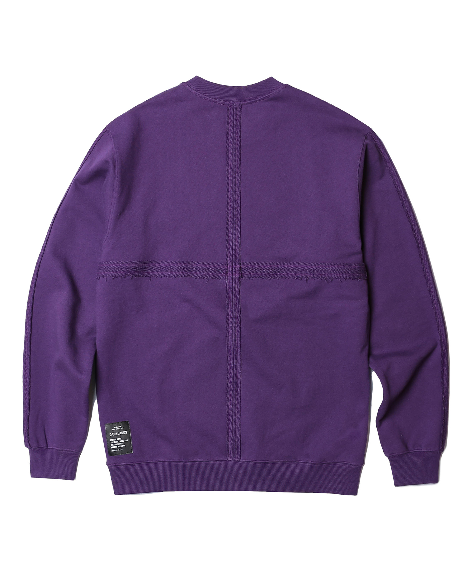 SL Sweatshirt (Purple)