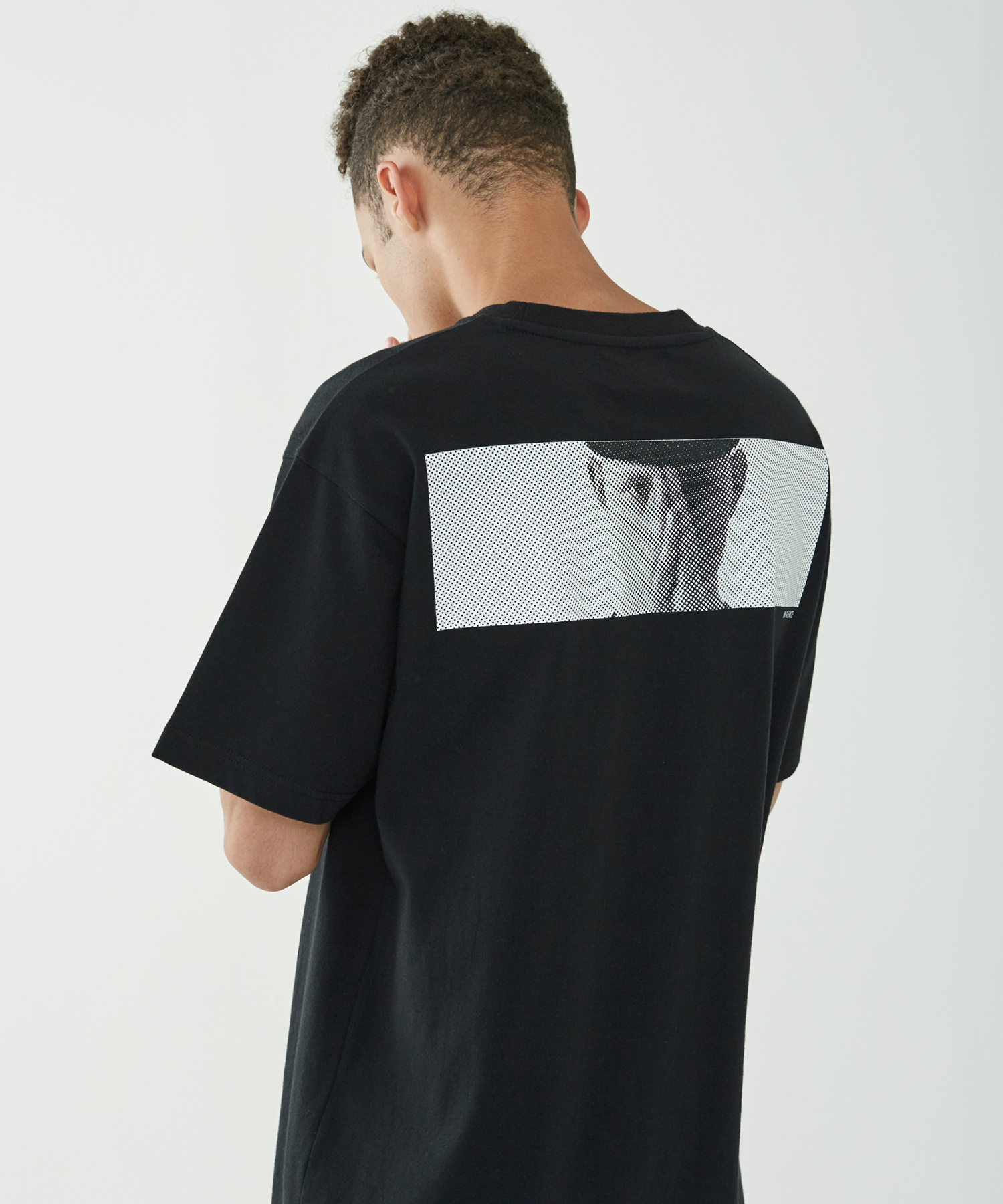 Prayer Tee (Black)