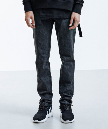 Grey Washed Jean