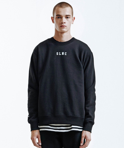 SLNC Sweatshirt (Black)