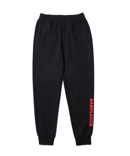 Darkland Jogger Pants (Black)