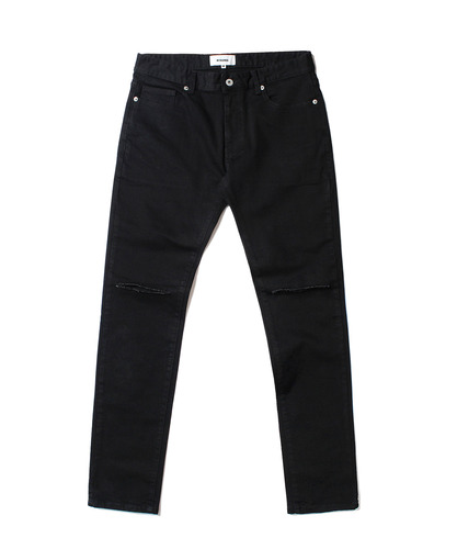 Knife Cut Stretch Jean