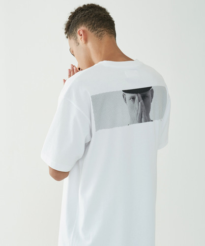 Prayer Tee (White)